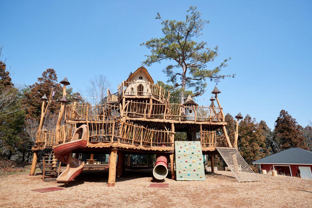ヘムレンさんの遊園地1