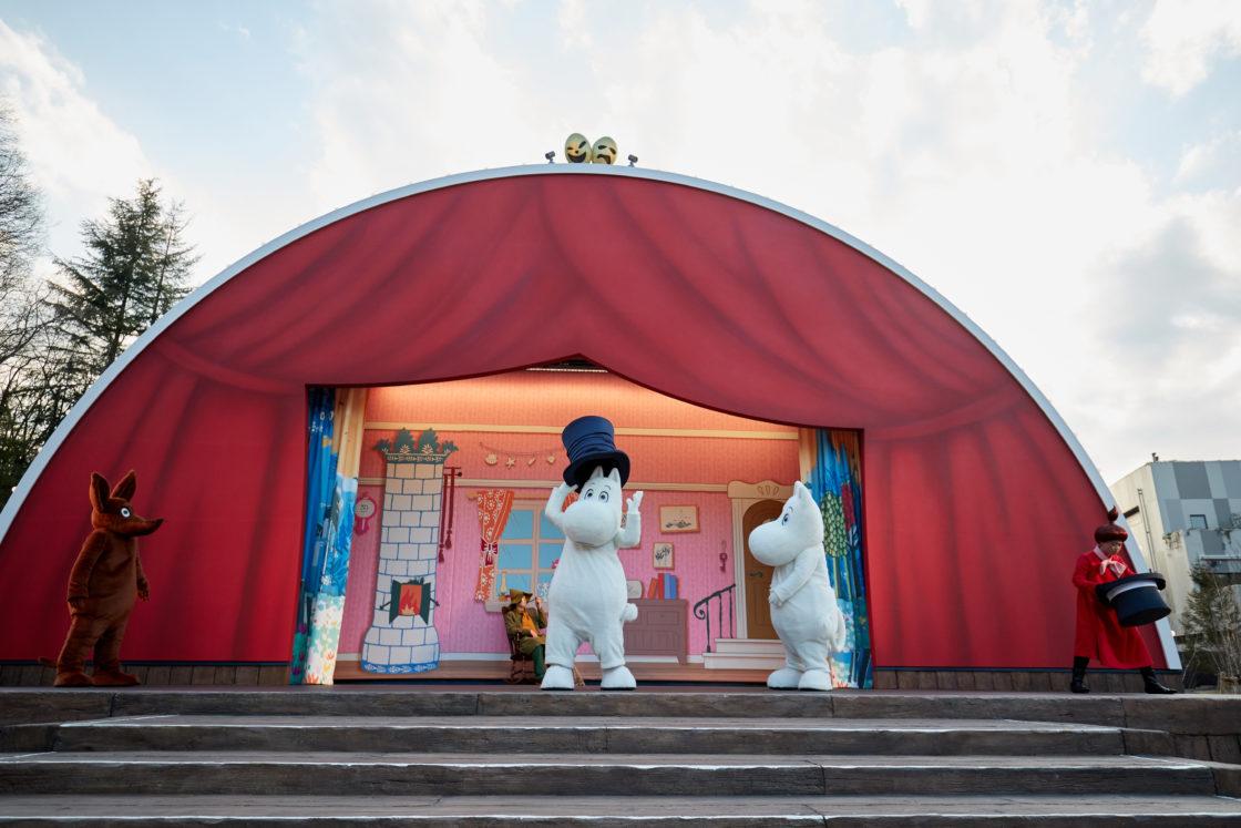 エンマの劇場 3