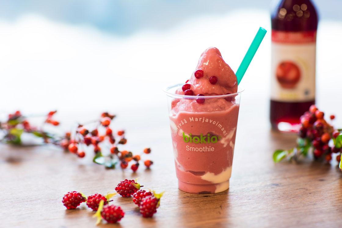 biokia smoothie 1