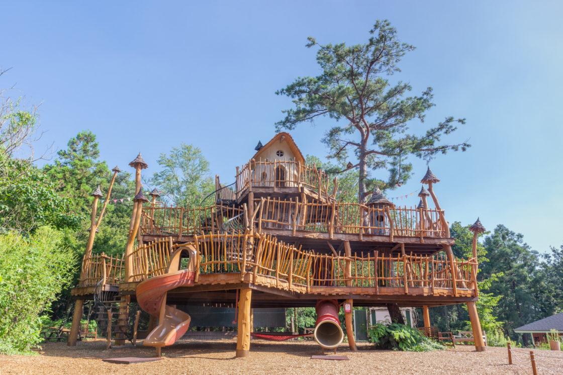Hemulen's playground 1