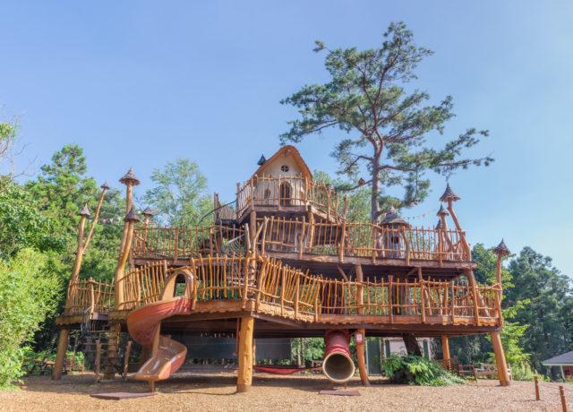 Hemulen's playground