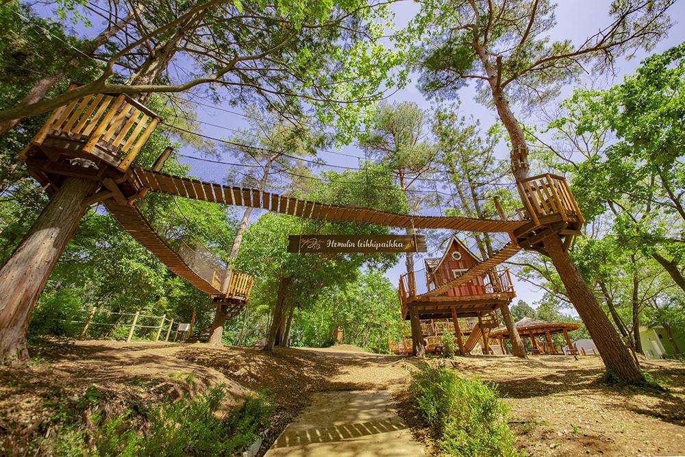 Hemulen's playground 2