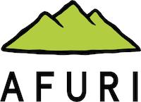 AFURIロゴ