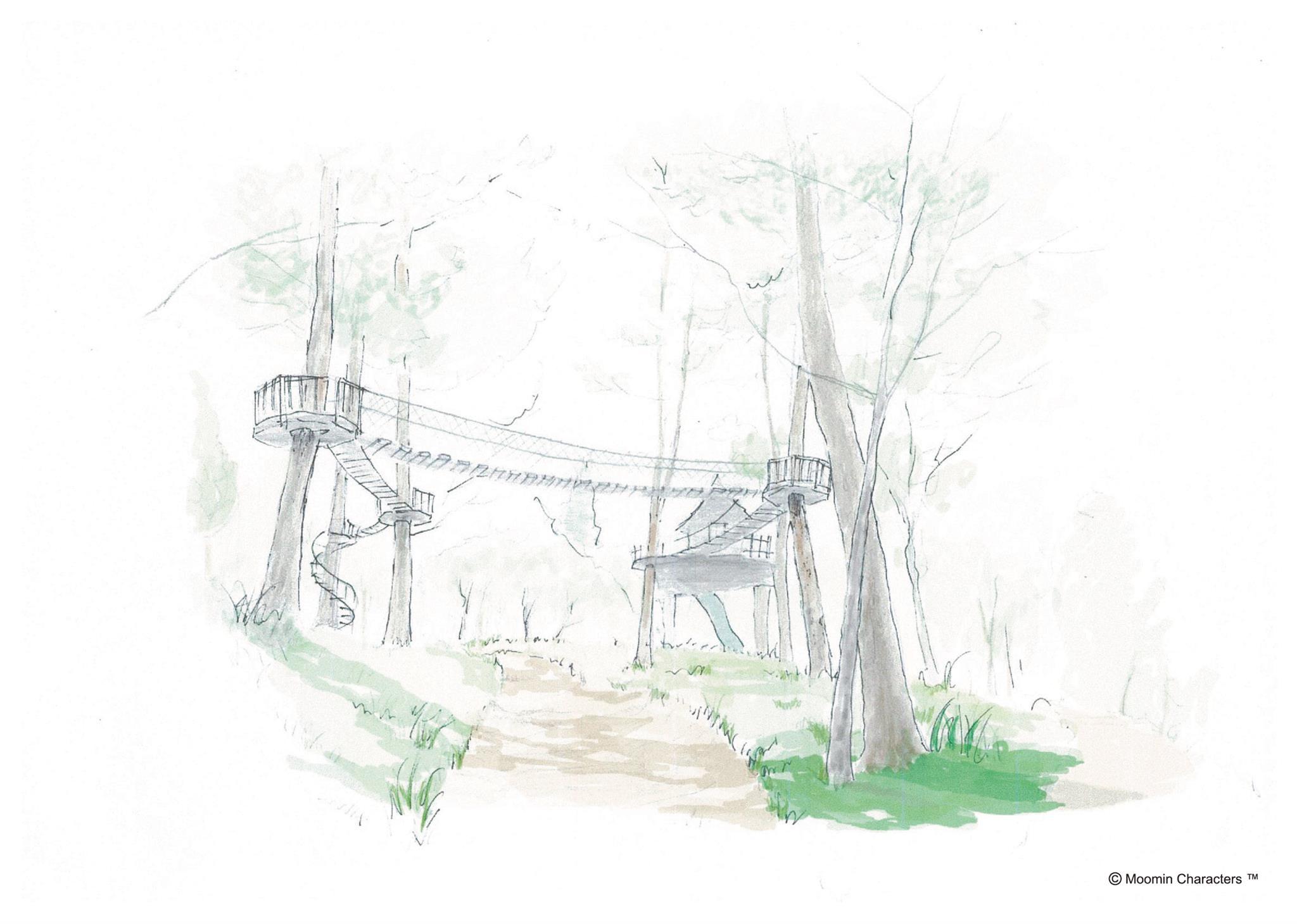 ヘムレンさんの遊園地3