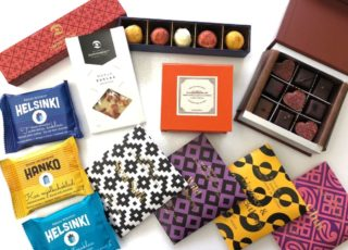 LAAVU / Chocolat Finland