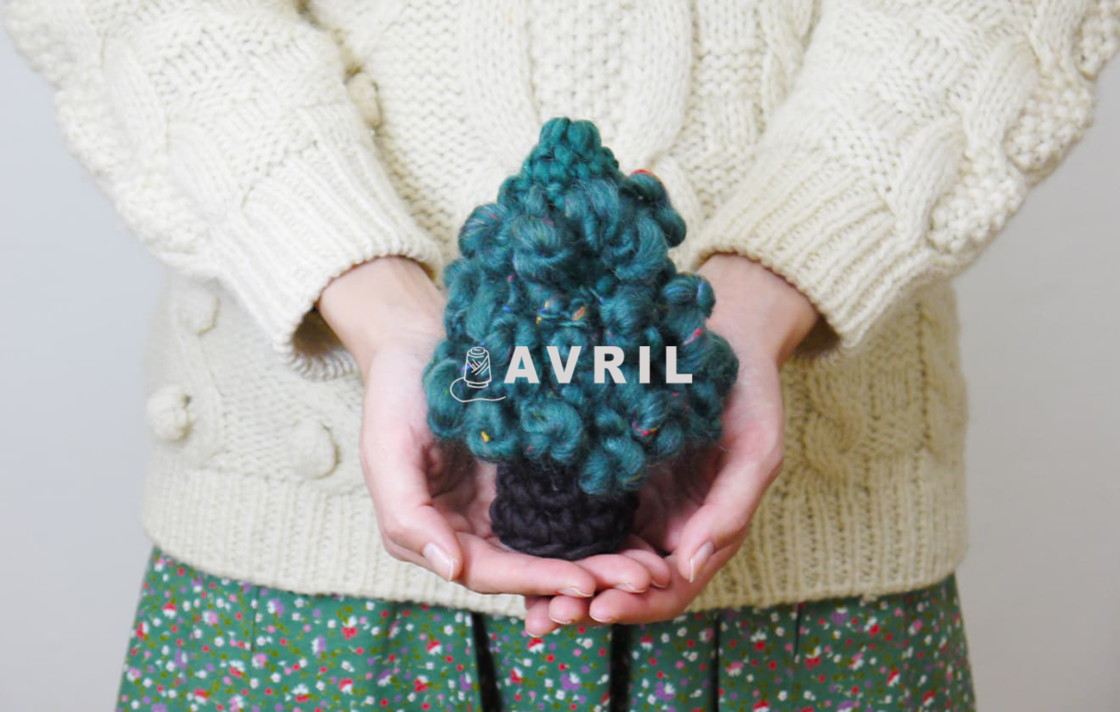 Hand-knitting, everyone's metsä 1