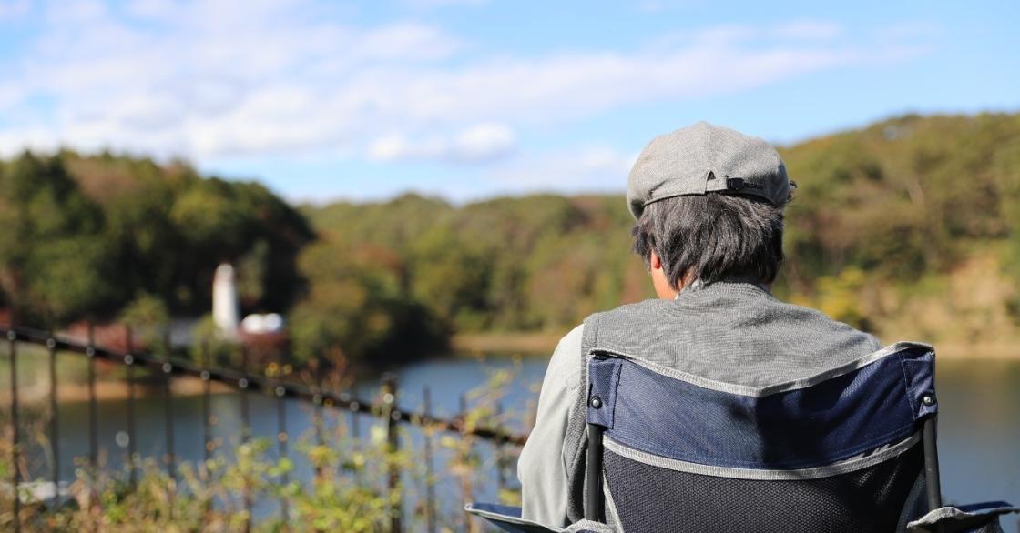 山本二三先生と描く宮沢湖の四季~春~ 2