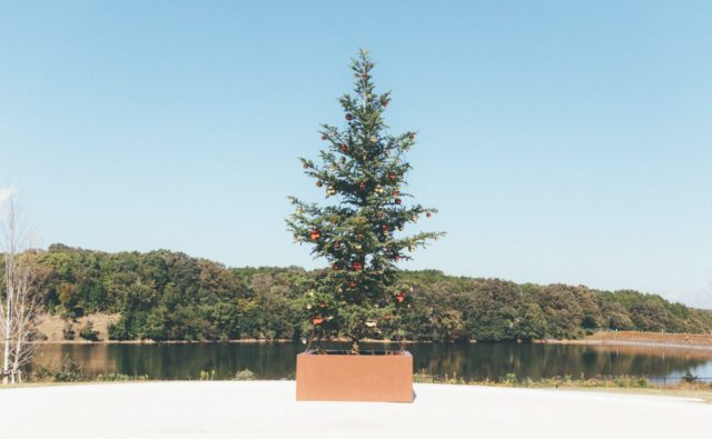 湖畔と森 ~北欧のクリスマスマーケット~ 2