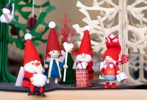 湖畔と森 ~北欧のクリスマスマーケット~ 3