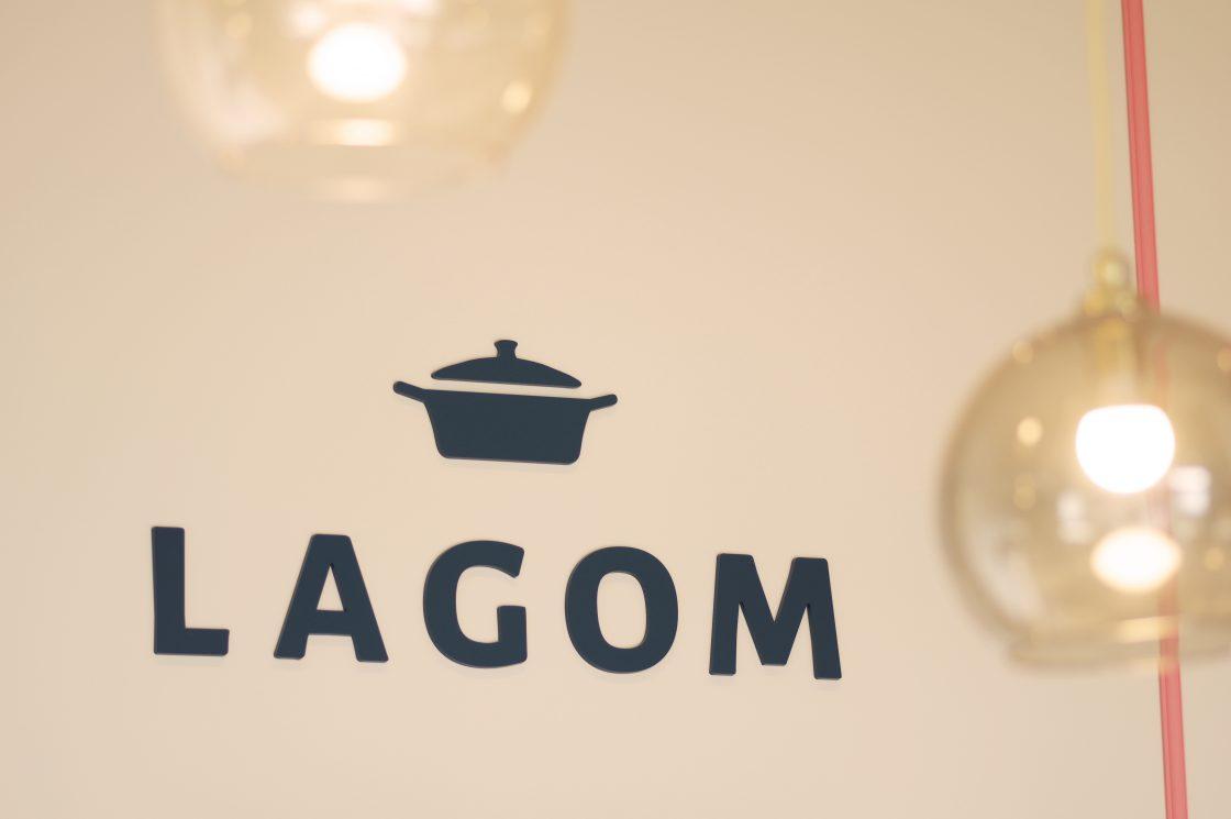 LAGOM 1
