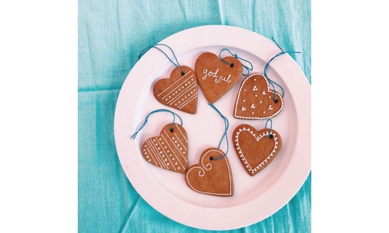 おいしい北欧時間~アイシングクッキーの会 1