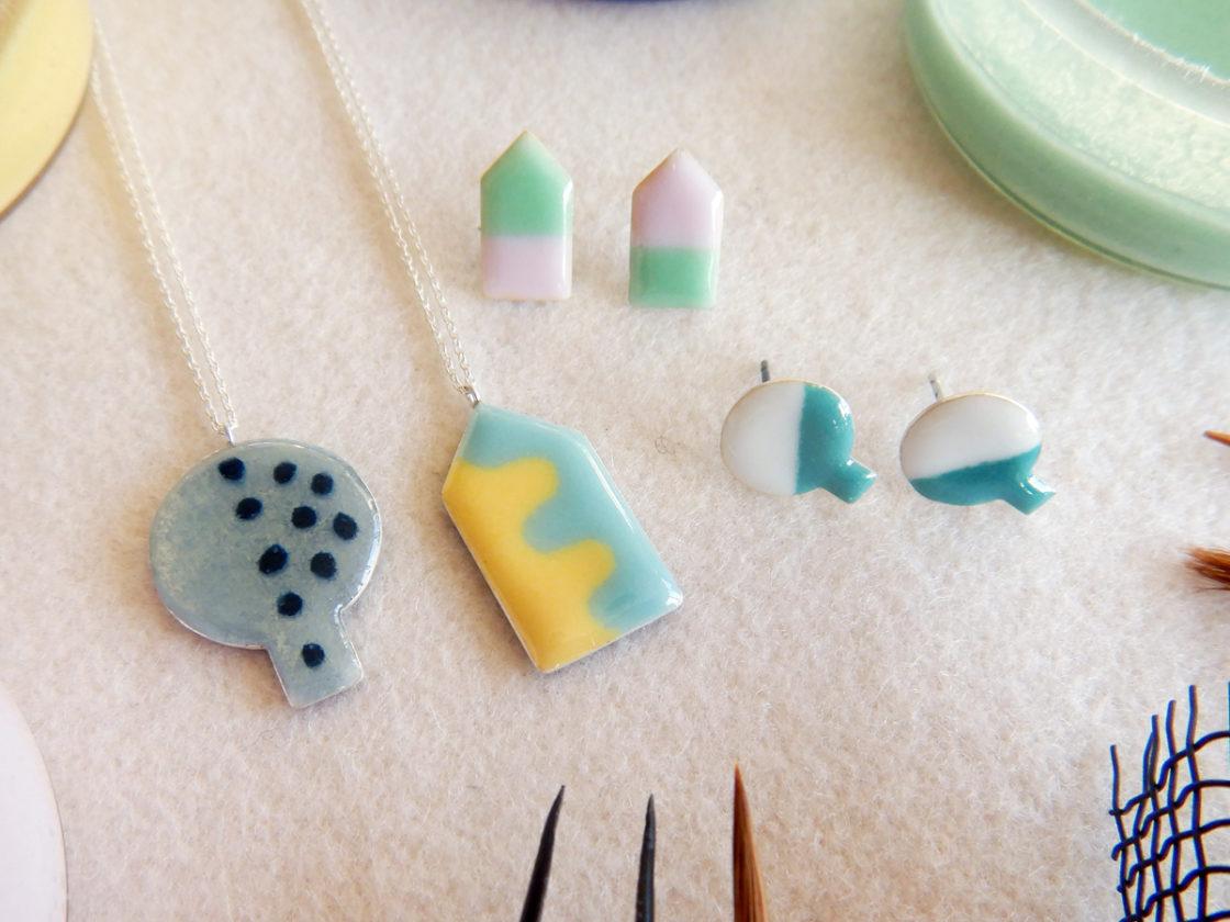 Shippo Jewelry PUU&KOTI 1