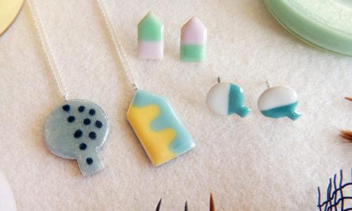 Shippo Jewelry PUU&KOTI