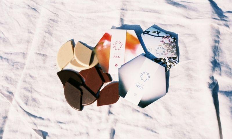 "Chocolate workshop ""JOY JOY"" 1"