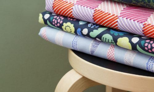 島塚絵里 textile WORKSHOP