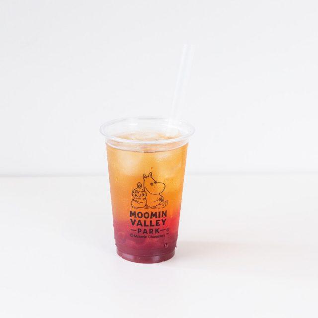 Ruby Jewel Berry Tea