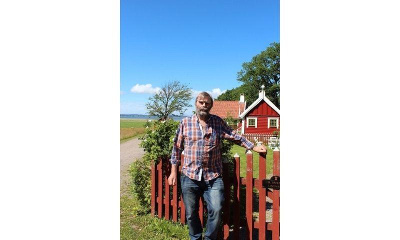 北欧伝統工芸ネーベルスロイド / 白樺樹皮細工 3