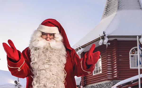 北欧のクリスマスがやってくる♪ <br>「メッツァビレッジ」のクリスマス ~北欧の森とクリスマスマーケット~ 3