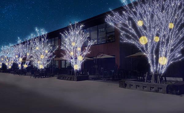 metsa village Christmas2019