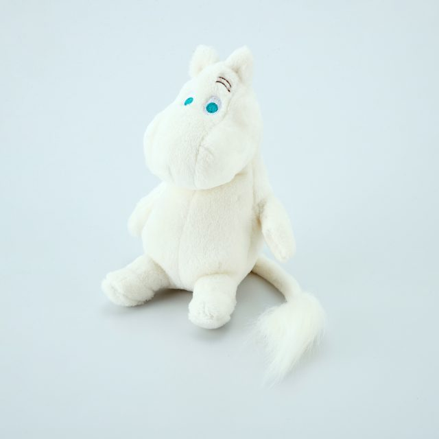 Stuffed toy Moomin (S)