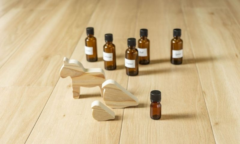 Workshop to enjoy the scent of Scandinavia 2