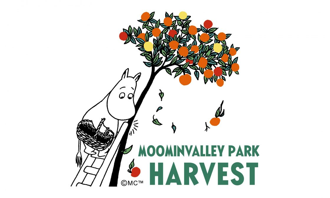 Moominvalley Park Harvest 1