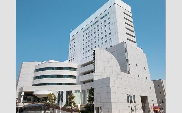 レンブラントホテル東京町田の外観写真