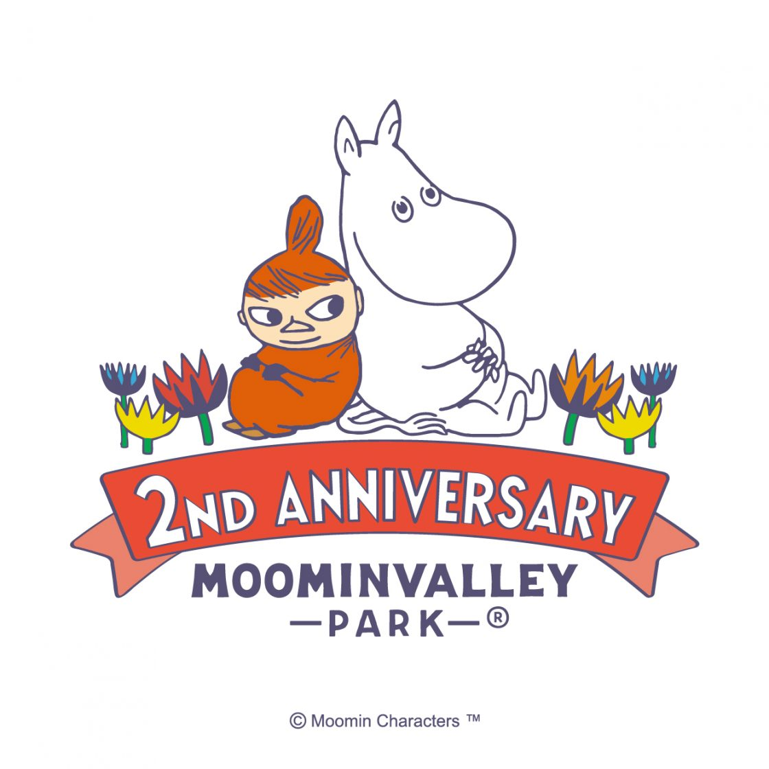 "Moominvalley Park ""1 Day Pass"" experience content changed from April 4st!In addition, we will sell digital annual passports for a limited time!"