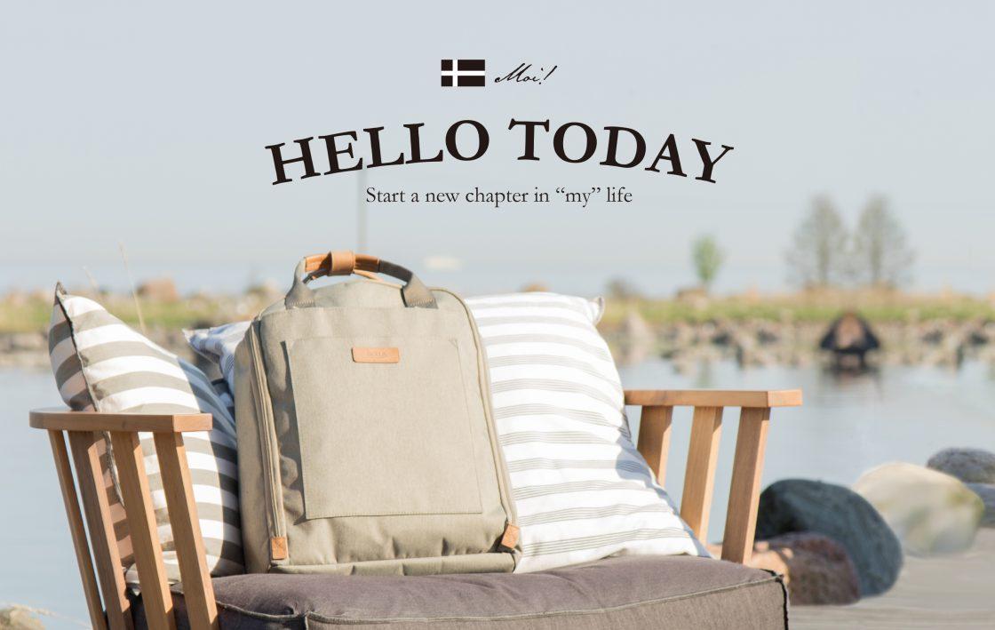 """~春を迎えたメッツァビレッジで楽しくお買い物を~「Moi! HELLO TODAY ~Start a new chapter in """"my"""" life くらしの新調~」を開催!"""