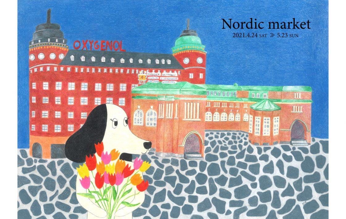 Nordic market 1