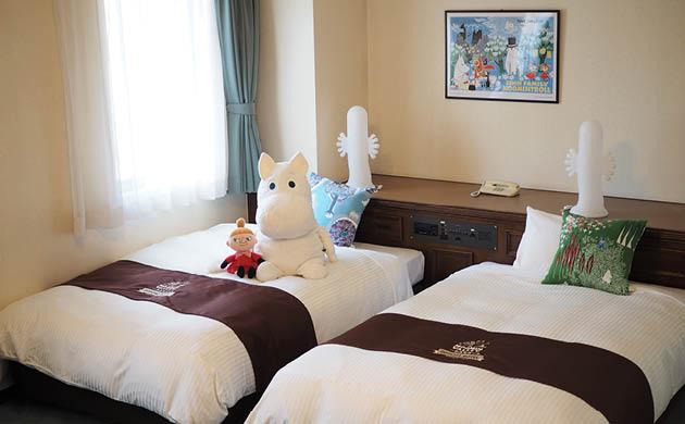 Exterior photo of Marroad Inn Kumagaya